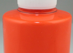 Farbe CREATEX Airbrush Colors Transparent 5119 Orange