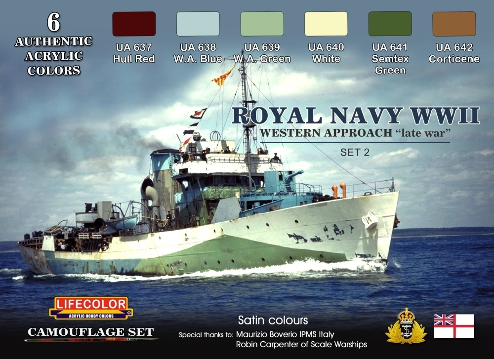 royal navy life - photo #47