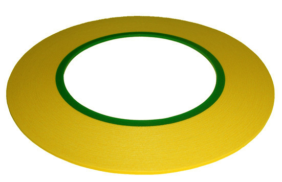 "Auto Air V-Tape 1/16"" Fine Line 1,6mm x 50m"