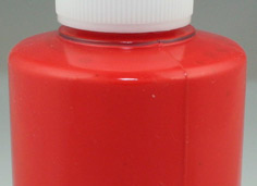 Farbe CREATEX Airbrush Colors Transparent 5118 Sunset red