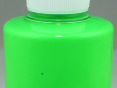 Farbe CREATEX Airbrush Colors Fluorescent 5404 Green