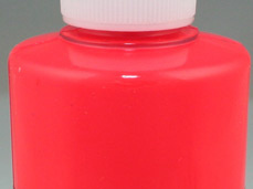 Farbe CREATEX Airbrush Colors Fluorescent 5408 Red