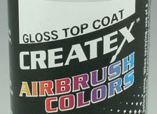 Lack Createx 5604 Gloss Top Coat 60ml
