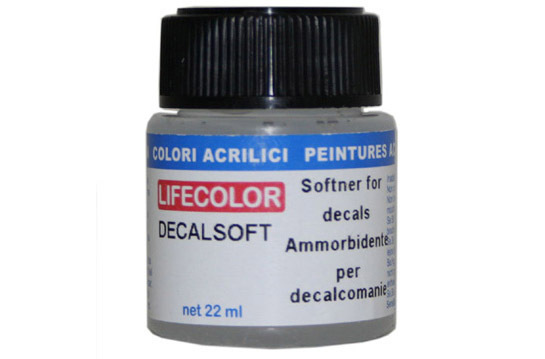 LifeColor DECALSOFT