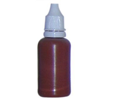 Airbrush Fingernagelfarbe Fengda burnt sienna