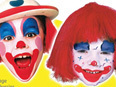 Gesichtsbemalung Set /  Facepainting set 03