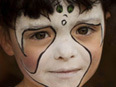 Gesichtsbemalung Set /  Facepainting set 06