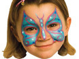 Gesichtsbemalung Set /  Facepainting set 07