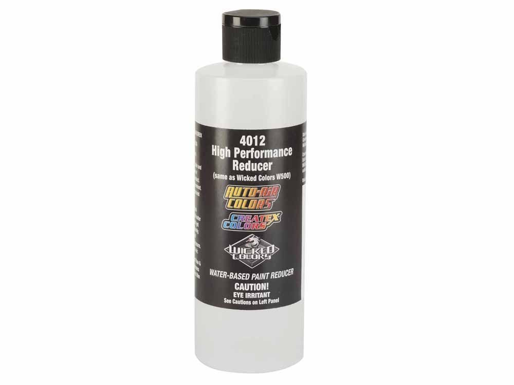 Wicked W500 / Auto Air 4012 High Performance Reducer 120ml