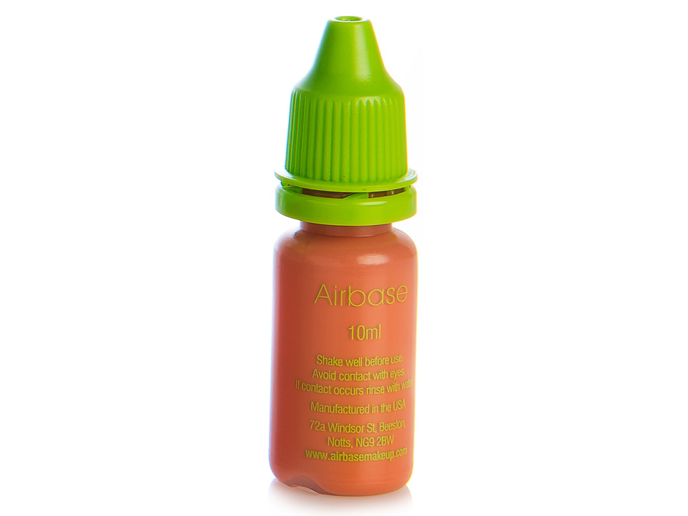 Airbase Peach Blusher 02 - 10ml