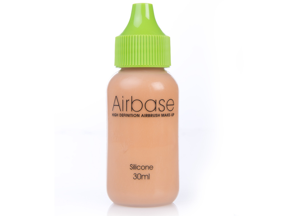 Airbase Foundation 04 Medium Dark - 30ml