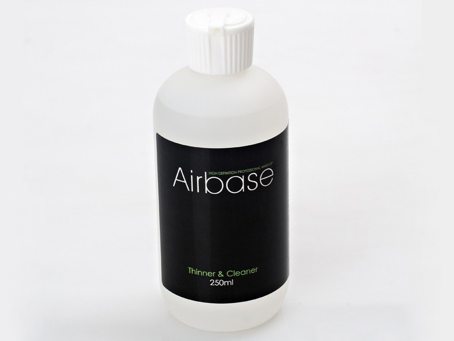 Airbase Airbrush Thinner and Cleaner 250ml