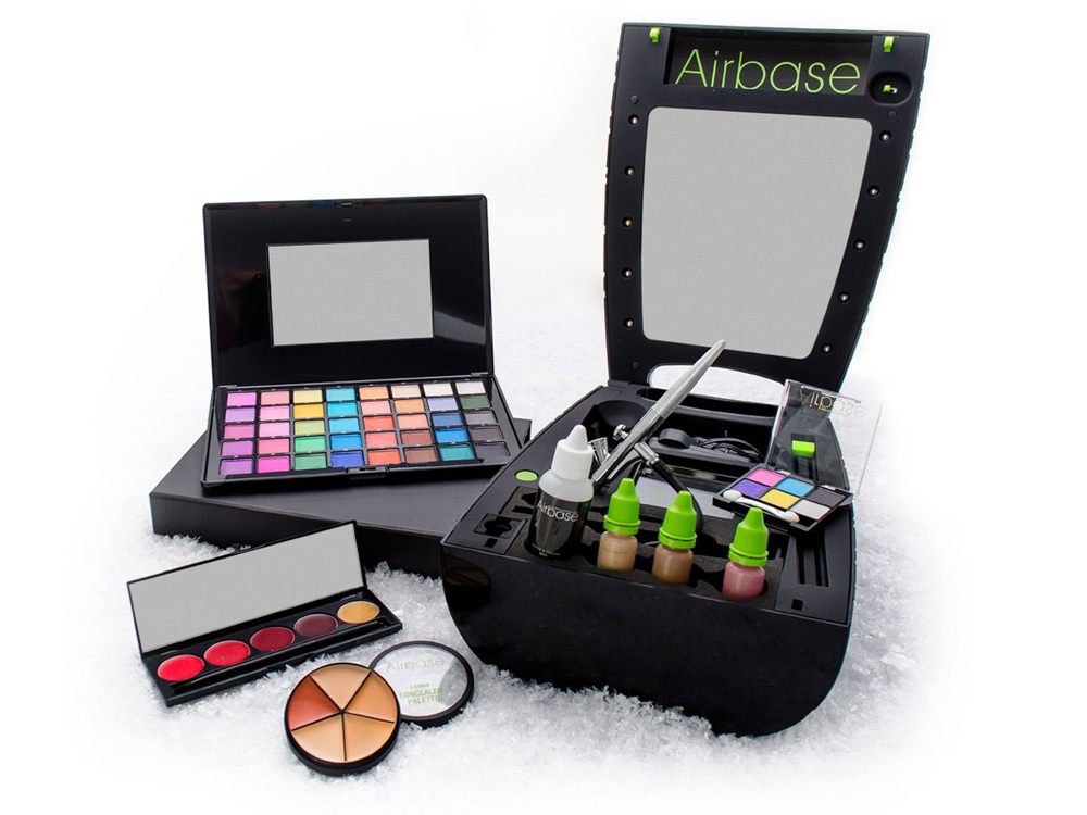 Airbase High Definition Beauty Collection