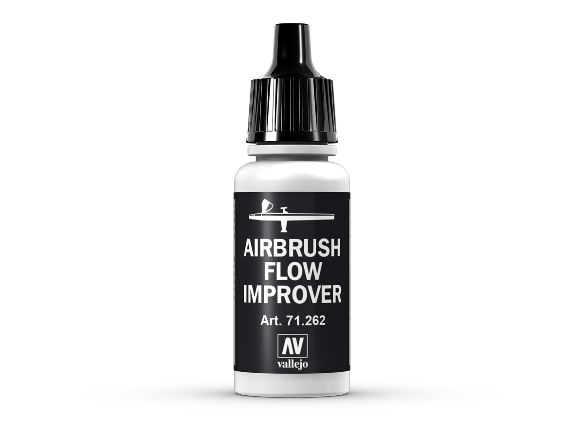Vallejo 71262 Airbrush Flow Improver (17ml)