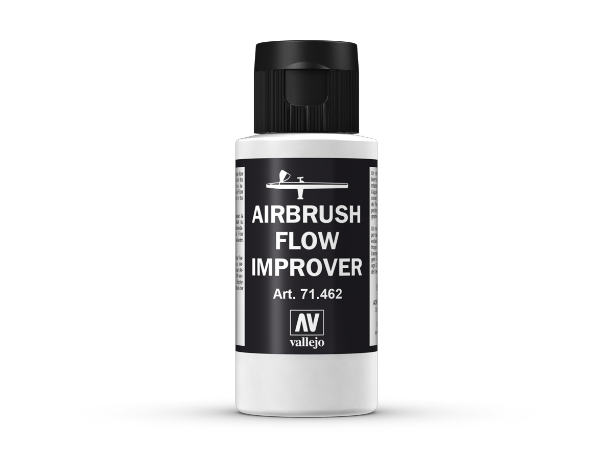 Vallejo 71462 Airbrush Flow Improver (60ml)