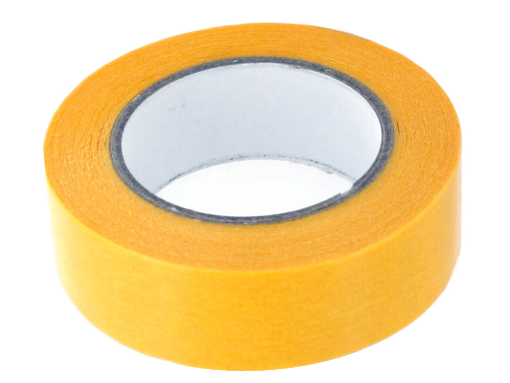 Vallejo T07001 Precision Masking Tape 18mmx18m - Single Pack