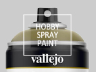Vallejo Hobby Paint Spray