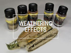 Vallejo Weathering Effects