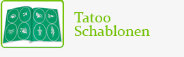 Airbrush Tatoo Schablonen